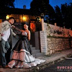 Pre Wedding Photography at Fraser Hill – Jelson & Yee Fun