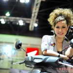 32nd Bangkok International MotorShow 2011 – Honda