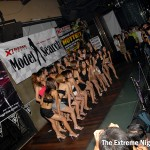 The Xtreme Nights (TXN) Model Search 2007 &#8211; Cars Models Talent Music at Qbar Sunway