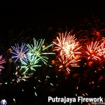 Malaysia International Fireworks Competition 2007 at Putrajaya, Team Australia